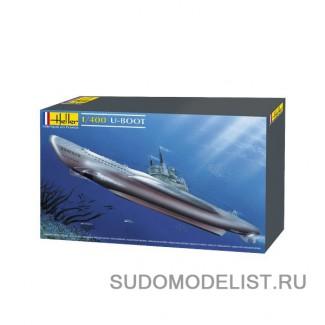 U-Boot типа VIIC