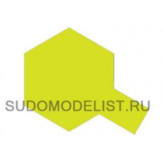 Краска- спрей TS-22 (светло-зелёная)