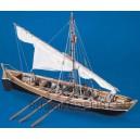 English Whaleboat