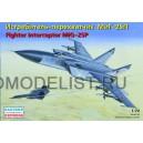 MiG-25 P