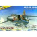 МиГ-23MLD