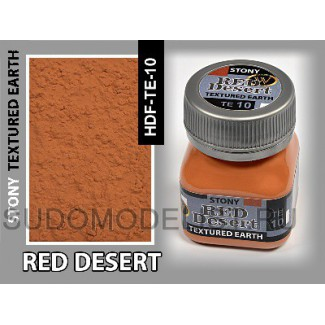 Смесь Красная пустыня крупная