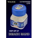 Пигмент Пляжные песок