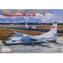 Ан-26 Аэрофлот