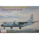 Ан-26 ВВС