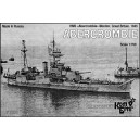 HMS Abercrombie