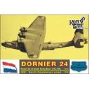Гидросамолет  Dornier Do 24