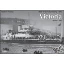 Battleship HMS Victoria