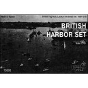 British Harbor Set,  Ioann Kronshtadsky