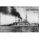 Battleship Kniaz Potemkin Tavricheskii - Panteleimon