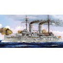 Russian Navy Tsesarevich Battleship 1917