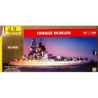 "Линкор MN ""Richelieu"""