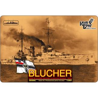 "Крейсер ""Blucher"", 1909г WL"