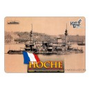 Линкор Hoche, 1886г