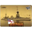 Линейный крейсер HMAS Australia