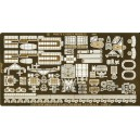 1/350 NEW ORLEANS-CLASS CRUISERS, for Trumpeter kits