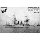 70081 - Cruiser USS Boston, 1887