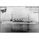 USS Salem, 1908г