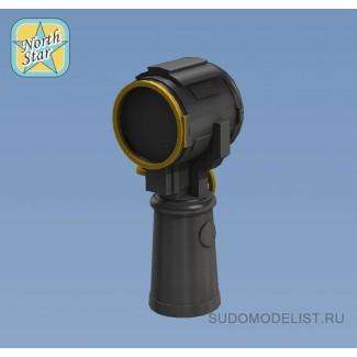 Royal Navy searchlight 24 inch