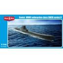 Подводная лодка Щ V серии