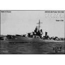 USS Porter DD-356, 1941-42г