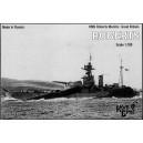 HMS Roberts, 1941г