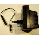 Источник питания постоянного тока 3-12 вольт