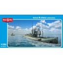 Британская подводная лодка типа К