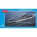 Британская подводная лодка типа М