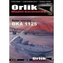 Бронекатер BKA 1125