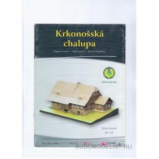 Krkonosska chalupa