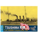 IJN Tsushima Protected Cruiser, 1904