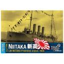 IJN Niitaka Protected Cruiser, 1904