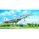 Ту-144Д