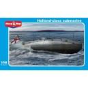 Подводная лодка Holland-class