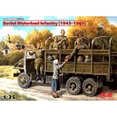 Советская мотопехота (1943-1945)