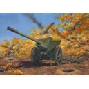Советская дивизионная пушка Ф-22, 76,2мм