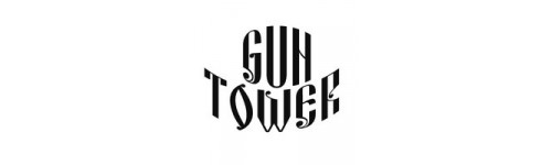 Gun Tower Models