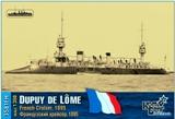 Крейсер Dupuy de Lome