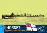 HMS Hornet