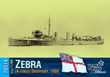 HMS Zebra